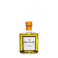 Olio Extravergine di Oliva Comincioli Casaliva Denocciolato 250ml
