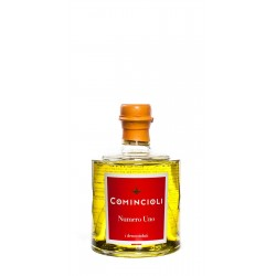Olio Extravergine di Oliva Denocciolato - Numero Uno di Comincioli - 250ml