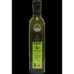 Olio Extravergine di Oliva - Dop Sardegna - Fruttato Verde di Accademia Olearia - 500ml