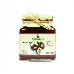 Confettura Extra di Prugne - Quattrociocchi