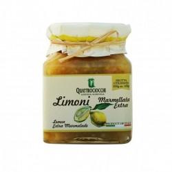 Marmellata di Limoni - Quattrociocchi