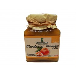 Marmellata Extra di Mandarini - Quattrociocchi
