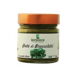 Paté di Broccoletti - Quattrociocchi