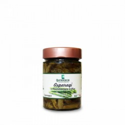 Asparagi - Quattrociocchi - 320g