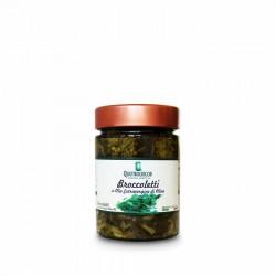 Broccoletti - Quattrociocchi - 320g