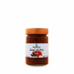Sugo alle Olive - Quattrociocchi - 310g