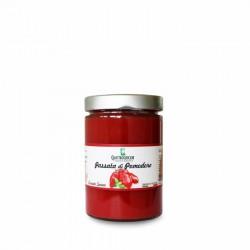 Passata di Pomodoro - Quattrociocchi - 500g