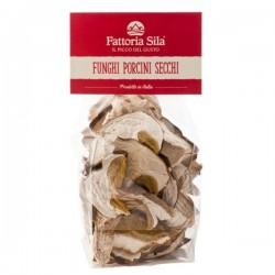 Funghi Porcini Secchi - Fattoria Sila - 50g