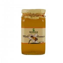 Miele di Arancio - Quattrociocchi