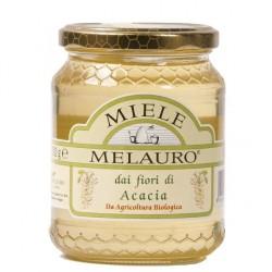 Miele di Acacia - Melauro - 500gr