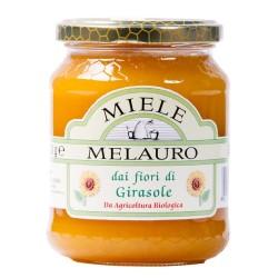 Miele di Girasole Biologico - Melauro - 500g