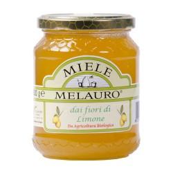 Miele di Limone Biologico - Melauro - 500g