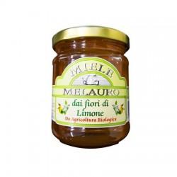 Miele di Limone Biologico - Melauro - 250g