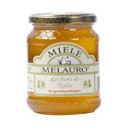Miele di Tiglio Biologico - Melauro - 250g