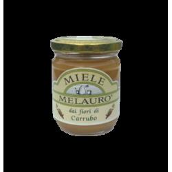 Miele di Carrubo Biologico - Melauro - 250g