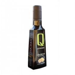 Olio Extravergine di Oliva Aromatizzato al Tartufo - Quattrociocchi - 250ml