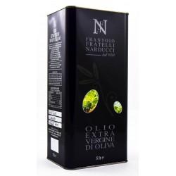 Olio Extravergine di Oliva - Narducci - 5l