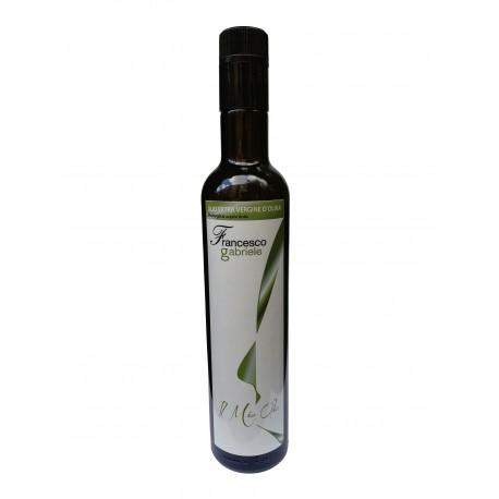 Olio Extravergine di Oliva Bio - Nocellara Messinese di Francesco Gabriele - 500ml
