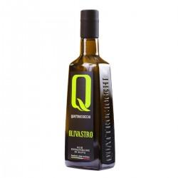 Olio Extravergine di Oliva Bio - Olivastro di Quattrociocchi - 5L