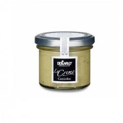 Crema di Cuor di Carciofini - De Carlo - 100 g