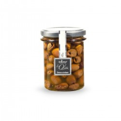 Olive denocciolate Leccina - De Carlo - 190 g