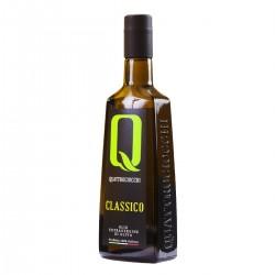 Olio Extravergine di Oliva - Classico di Quattrociocchi - 500ml